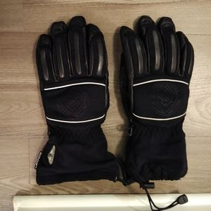 Hipora insulated gloves size Small